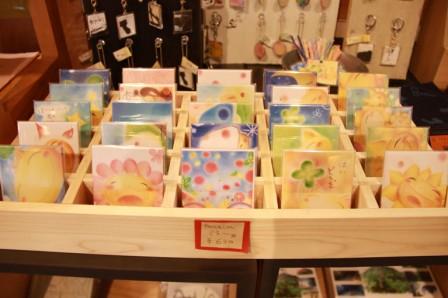 ハンドミラー やのともこ 和歌山県 アート
